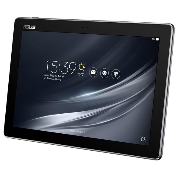 【送料無料】ASUS タブレット ZenPad10 アッシュグレー Z301M-GY16 [Z301MGY16]【RNH】