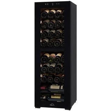 フォルスター 【右開き】ワインセラー(34本収納) Homecellar ブラック FJN105GBK [FJN105GBK]【RNH】