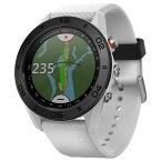 【送料無料】GARMIN GPSゴルフウォッチ Approach S60 ホワイト 010-01702-24 [0100170224]