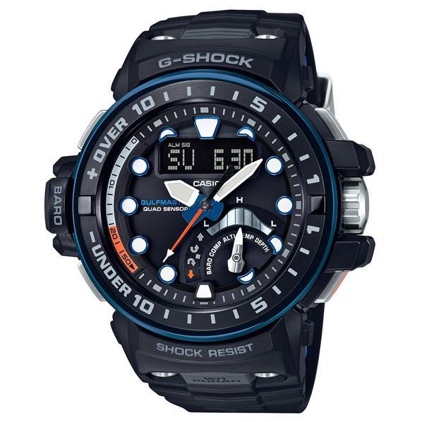 腕時計, メンズ腕時計  G-SHOCK GULFMASTER GWN-Q1000A-1AJF GWNQ1000A1AJFIMPP