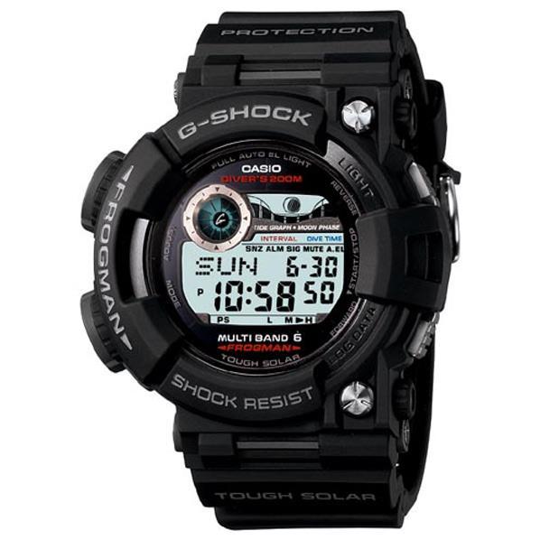 腕時計, メンズ腕時計  G-SHOCK FPOGMAN GWF-1000-1JF GWF10001JFJNSP