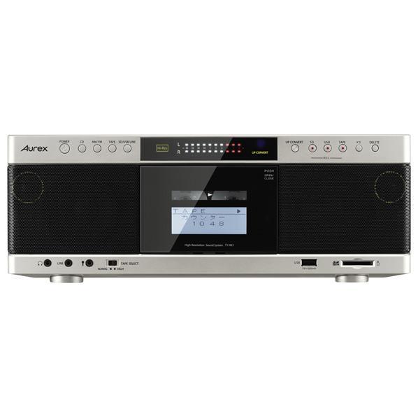 オーディオ, ラジカセ  CD Aurex TY-AK1(N) TYAK1NRNHSPMS