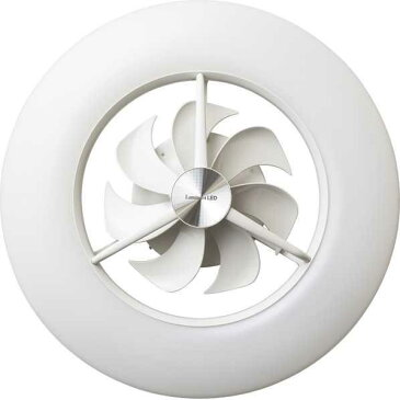 【送料無料】ドウシシャ LEDシーリングライトサーキュレーター Luminous DCC08CM [DCC08CM]