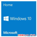 Windows 10 Home 64bit 日本語 DSP版
