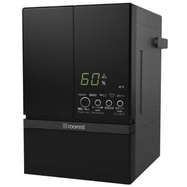 三菱重工 スチームファン蒸発式加湿器 roomist ブラック SHE60RD-K [SHE60RDK]【RNH】