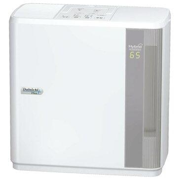 ダイニチ ハイブリッド式加湿器 ホワイト HD-5018-W [HD5018W]【RNH】