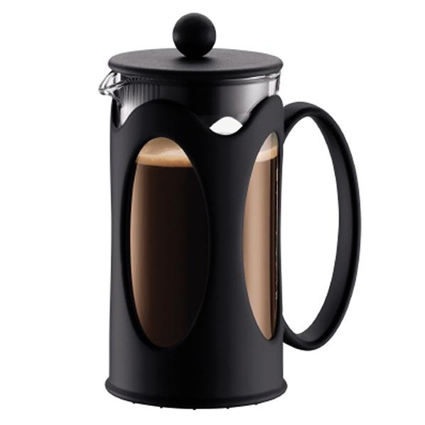 ボダム フレンチプレスコーヒーメーカー (0.35L) ケニア KENYA10682-01J [KENYA1068201J]