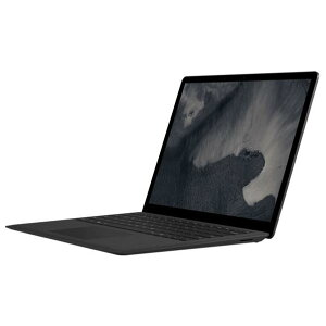 マイクロソフト Surface Laptop 2(i5/8GB/256GB) ブラック LQN-00055 [LQN00055]【RNH】【WEDP】