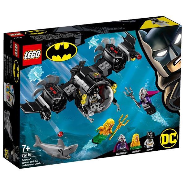 ブロック, セット  LEGO 76116 76116 76116
