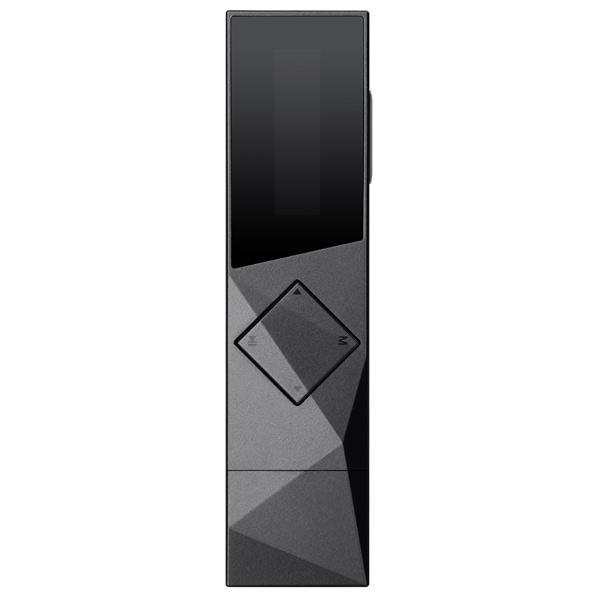 ポータブルオーディオプレーヤー, デジタルオーディオプレーヤー COWON USBMP3 (16GB) iAUDIO U7 U7-16G-BK U716GBK