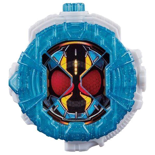 Kamen Rider DX DX- DX-