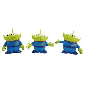 Takara Tomy玩具总动员4真实尺寸会说话的人物外星人套装玩具主导的国王富贵屿外星人[玩具李到国王的富贵屿外星人]