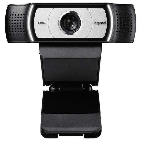 ロジクール ウェブカメラ WEBCAM C930ER [C930ER]