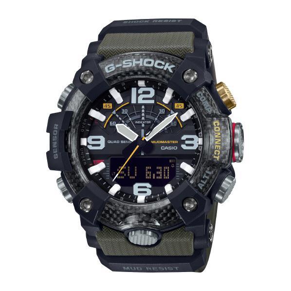 腕時計, メンズ腕時計  G-SHOCK MUDMASTER GG-B100-1A3JF GGB1001A3JFSPMS