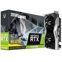 ZOTAC/PCP グラフィックボード ZOTAC GAMING GeForce RTX 2060 SUPER MINI ZT-T20610E-10M [ZTT20610E10M]【SPMS】