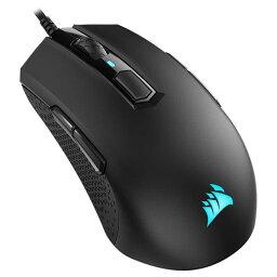 コルセア ゲーミングマウス M55 RGB PRO ブラック CH-9308011-AP [CH9308011AP]
