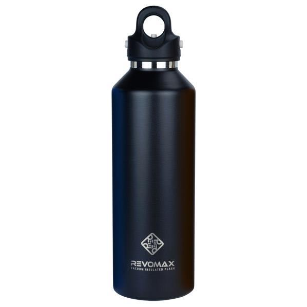 水筒・コップ, 大人用水筒・マグボトル REVOMAX (950ml) RevoMax2 Onyx Black DWF-32419B DWF32419B