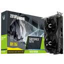 ZOTAC/PCP ZOTAC GAMING GeForce GTX 1660 SUPER Twin Fan ZT-T16620F-10L [ZTT16620F10L]・・・