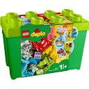 レゴジャパン LEGO デュプロ 10914 デュプロのコンテナ スーパーデラックス 10914コン……