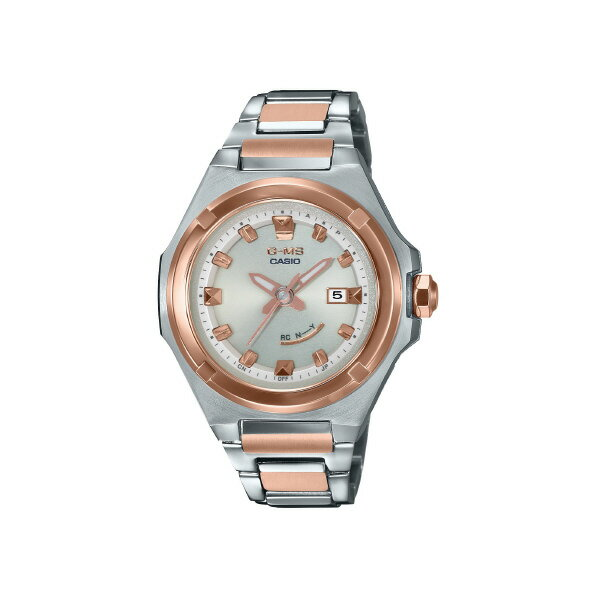 CASIO Gold watch BABY-G G-MS MSG-W300SG-4AJF MSG...