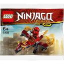 レゴジャパン LEGO ニンジャゴー 30535 炎のフライト 30535ホノオノフライト [30535ホノオノフライト]