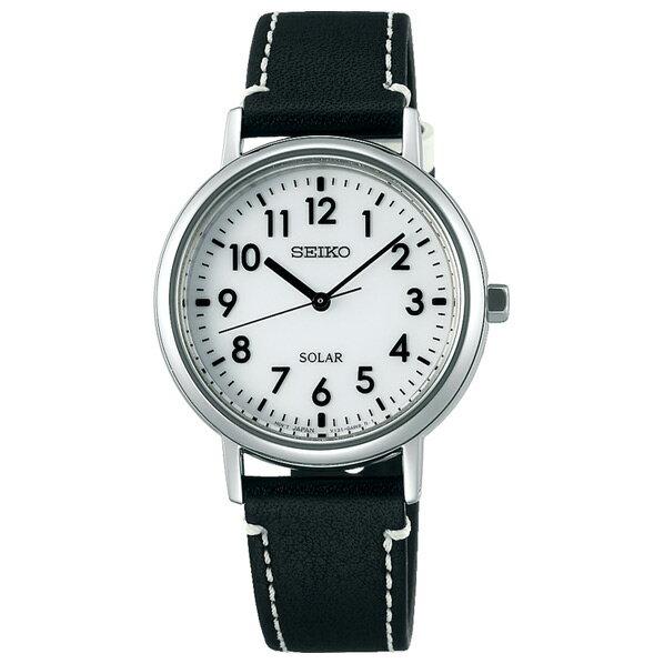セイコーウォッチソーラー腕時計SEIKOSELECTION(セイコーセレクション)SchoolTimeSTPX073 STPX0