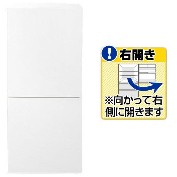 ツインバード工業 冷蔵庫 HRシリーズ ホワイト HR-F911W