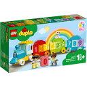 レゴジャパン LEGO デュプロ 10954 はじめてのデュプロ かずあそびトレイン 10954ハジメテカズアソビトレイン [10954ハジメテカズアソビトレイン]