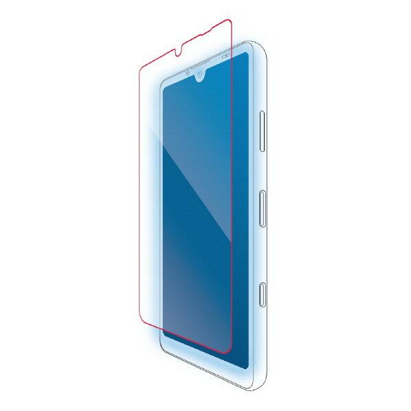 スマートフォン・携帯電話アクセサリー, 液晶保護フィルム  Xperia Ace II033mmBL PM-X211FLGGBL PMX211FLGGBL