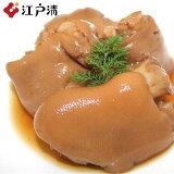 【杜中高麗豚の豚足】とろける食感