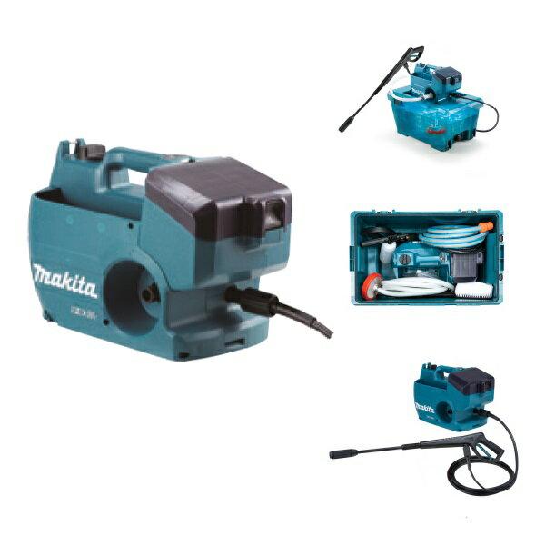 掃除機・クリーナー, 高圧洗浄機  MHW080DRG 18Vx236V