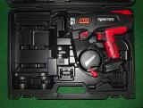 マックス RB-440T 鉄筋結束機 ツインタイヤ 本体+ケ−ス 電池パック・充電器別売 新品 RB440T リバ−タイヤ