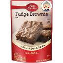 ベティクロッカーファッジブラウニー betty crocker ケーキミックス |製菓材料 |