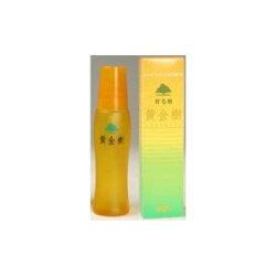 黄金樹120ml医薬部外品(ミカンの育毛剤)(SALE)