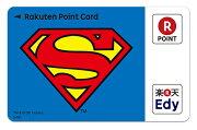 ポイントカードスーパーマン