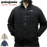 【送料無料】Patagonia パタゴニア フリースジャケット メンズ レトロ パイル ジャケット MENS RETRO PILE JACKET 22801