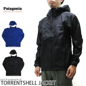 【送料無料】今年もPatagonia(パタゴニア)で人気のトレントシェルジャケットをNEWカラー追加で...