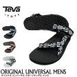 TEVA テバ テヴァ サンダル メンズ オリジナル ユニバーサル ORIGINAL UNIVERSAL 1004006 男性用 メンズ メール便不可 02P03Dec16