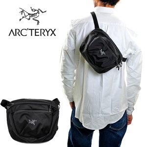 【メール便配送】Arcteryx アークテリクス ウエストバッグ 17172 マカ2 Maka 2