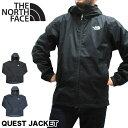 THE NORTH FACE ノースフェイス ナイロンジャケット TOA8AZ QUEST JACKET クエストジャケット マウンテンパーカー