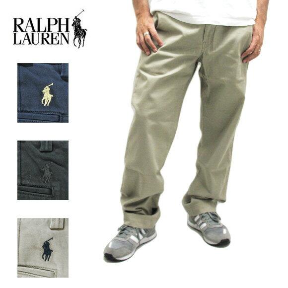 メンズファッション, ズボン・パンツ POLO RALPH LAUREN BEDFORD CHINO PANTS 32