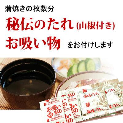 送料無料国産うなぎ蒲焼お祝いギフトプレゼント鰻ウナギ風呂敷包みFA9