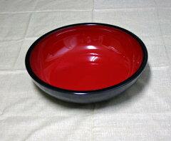 紀州漆器のボリュームたっぷりの多用途な便利なこね鉢。伝統工芸 紀州漆器 こね鉢 12.0寸 ...