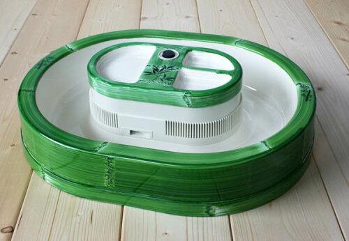 家庭用 流しソーメン器 新竹取 001-719(流しそーめん機、流しソーメン機、流しそうめん機、流...