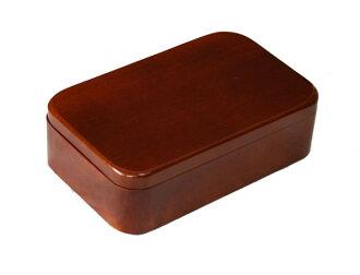 會津漆器凡達飯盒江戶進一步 001 789 剝離 (木盒時尚便當便當盒進一步便當框男女的便當盒孩子便當盒體育便當盒)