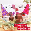明治 amu アム 2箱セット(...