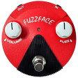【レビューを書いて次回送料無料クーポンGET】Jim Dunlop FFM6 Band of Gypsys Fuzz Face Mini エフェクター [並行輸入品][直輸入品] 【ジムダンロップ】【ファズ】【新品】【RCP】