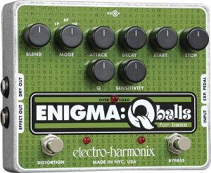 electro-harmonix – Enigma