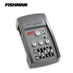 ナチュラルサウンドの味方!【レビューを書いて送料無料】Fishman PRO EQ PLATINUM BASS [並行...