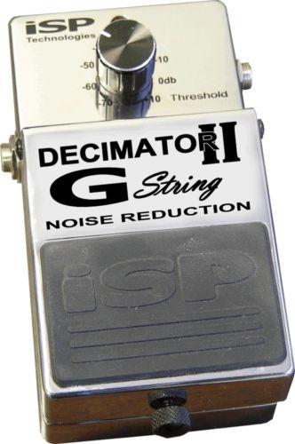 ISP Technologies Decimator G String Version II エ...